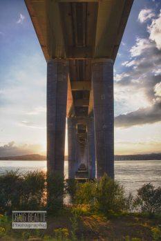Tay Road Bridge