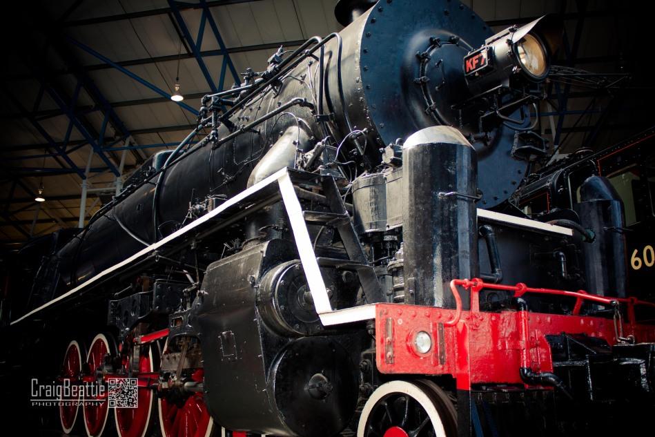 Giant engine designed for China