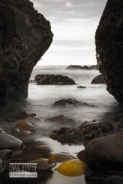 Auchmithie Beach