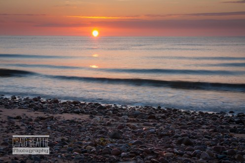 Arbroath Sunrise