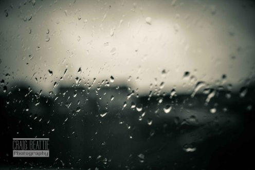 Raingdrops Keep Falling